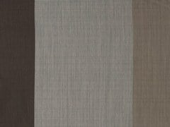 - Solid-color wool fabric for curtains BRADFORD - Equipo DRT