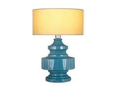 - Ceramic table lamp SAINT MARTIN | Table lamp - Hamilton Conte Paris