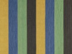 - Striped upholstery fabric MACEDONIA - Equipo DRT
