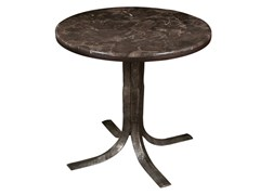 - Round marble table TALOS | Marble table - Hamilton Conte Paris