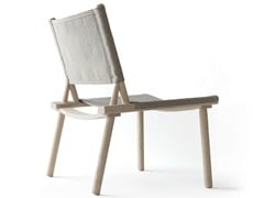 - Canvas easy chair DECEMBER | Easy chair - Nikari