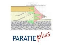 Analisi paratiePARATIE PLUS - HARPACEAS