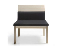 - Upholstered easy chair SEMINAR JRA1 - Nikari