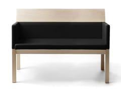 - Small sofa SEMINAR JRA4 - Nikari