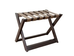 - Beech stool SAMSON | Low stool - Hamilton Conte Paris