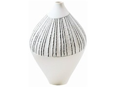 - Porcelain vase NAUM | Vase - Fos Ceramiche