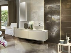 - Double-fired ceramic wall tiles LUCE CHARME - CERAMICHE BRENNERO