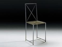 - Rope chair MOKA | Natural fibre chair - FLEXFORM