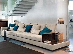 - Design fabric sofa LOMAN SOFT - Ditre Italia