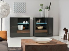 - Modular lacquered highboard NEO | Modular highboard - Hülsta-Werke Hüls