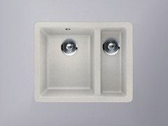 - Built-in HI-MACS® sink CS490D | HI-MACS® sink - HI-MACS® by LG Hausys Europe