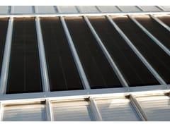 Pannello e lastra metallica per coperturaDRYTEC® 550 SOLAR FLEX - CENTROMETAL