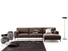 - Corner sectional sofa KRIS | Corner sofa - Ditre Italia