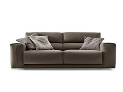 - Sectional fabric sofa BOOMAN | Sofa - Ditre Italia