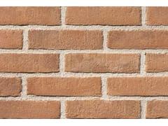 - Outdoor indoor wall tiles GENESIS 140 | Fair faced clay brick - B&B