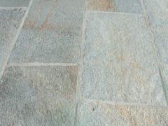 - Indoor/outdoor flooring LUSERNA PIANO CAVA - B&B