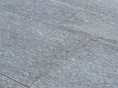 - Natural stone outdoor floor tiles LUSERNA FIAMMATA GRIGIA | Natural stone flooring - B&B