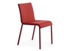 - Upholstered stackable chair PERSIA R | Upholstered chair - Crassevig