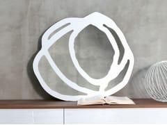 - Round mirror SWEET 98 - Gervasoni