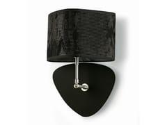 - Metal wall lamp WLG700BL - Hind Rabii