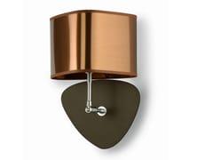 - Metal wall lamp WLG700BR - Hind Rabii