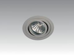 - Adjustable ceiling recessed spotlight TRIO - Orbit