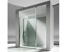 - Niche custom crystal shower cabin SK-IN SJ - VISMARAVETRO