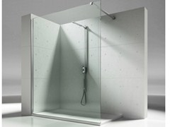 - Custom crystal shower cabin SK-IN SK - VISMARAVETRO
