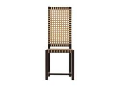- High-back chair OTTO 121 - Gervasoni