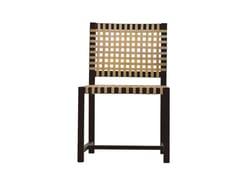 - Restaurant chair OTTO 123 - Gervasoni