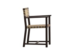 - Chair with armrests OTTO 124 - Gervasoni