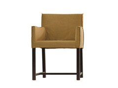 - Chair with armrests OTTO 126 - Gervasoni