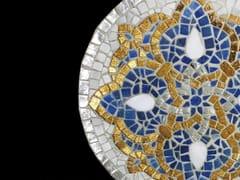 Mosaico in vetroBRECCI COLORED GOLD MOSAICS - BRECCI BY EIDOS GLASS
