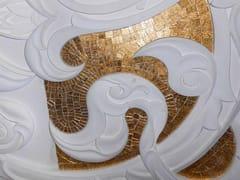 Mosaico in vetroBRECCI GOLD MOSAICS - BRECCI BY EIDOS GLASS