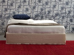 - Bed with removable cover SOMMIER PLUS - Letti&Co.