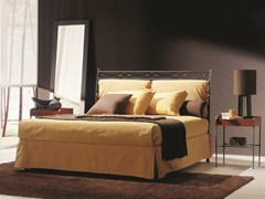 - Classic style iron double bed EOLO   Double bed - Bontempi Casa