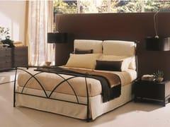 - Iron double bed MANON | Double bed - Bontempi Casa