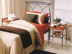 - Classic style single bed MANON | Iron bed - Bontempi Casa