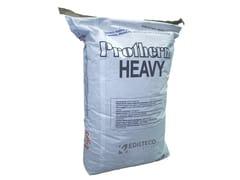 - Fire-resistant plaster PROTHERM HEAVY - EDILTECO