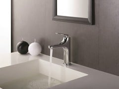 - Countertop single handle washbasin mixer BEAK | Washbasin mixer - CRISTINA Rubinetterie