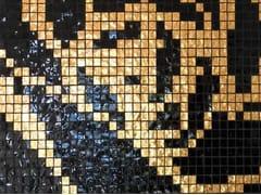 Mosaico in vetroRIFLESSI MOSAICS - BRECCI BY EIDOS GLASS