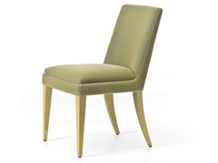 - Contemporary style upholstered fabric restaurant chair ONDA 01 / 101 - Very Wood