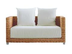 - 2 seater sofa NET 02 - Gervasoni