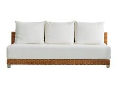 - 3 seater sofa NET 07 - Gervasoni
