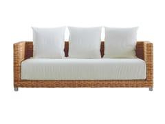 - 3 seater sofa NET 03 - Gervasoni