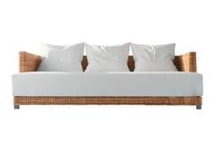 - 3 seater sofa NET 04 - Gervasoni
