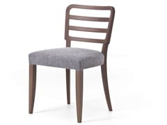 - Upholstered fabric chair WIENER 11 - Very Wood