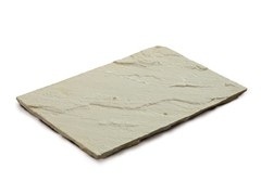 - Natural stone outdoor floor tiles MINT | Outdoor floor tiles - GRANULATI ZANDOBBIO