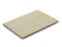 - Calcareous stone outdoor floor tiles MINT   Calcareous stone outdoor floor tiles - GRANULATI ZANDOBBIO