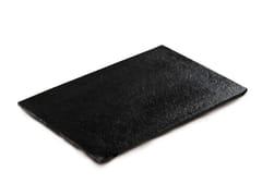 - Calcareous stone outdoor floor tiles NERO ASSOLUTO   Outdoor floor tiles - GRANULATI ZANDOBBIO